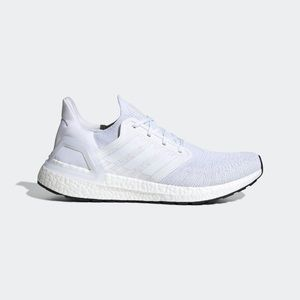 Adidas Men's Ultra Boost 20 Triple White